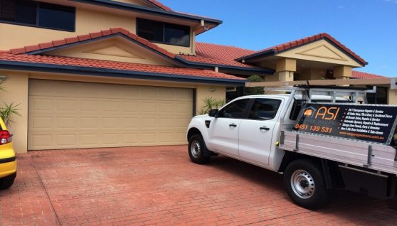 Garage Door Repair Services in Glendale