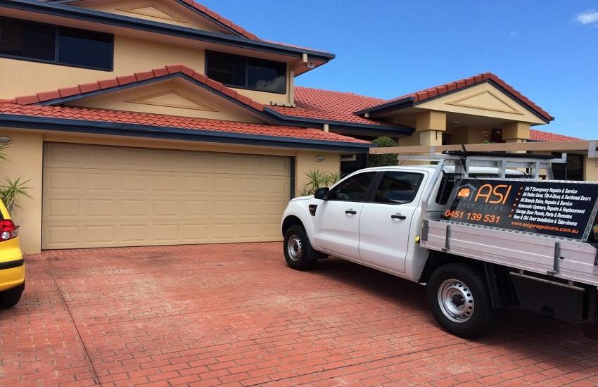 Garage Door Repair Services in Glendale