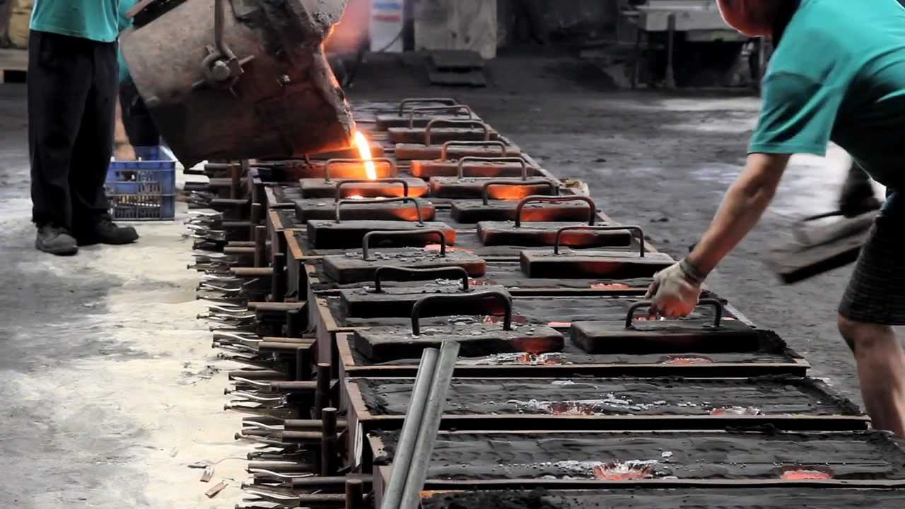 Tip for Finding the Best Metal Casting Services