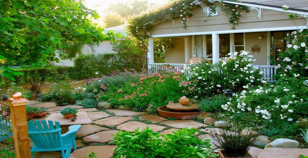 Creative Ideas for Improving Your Garden