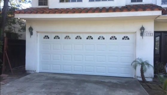 Garage Door Repair Services in Sacramento, Elk Grove