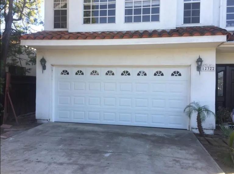 Garage Door Repair Services in Sacramento, Elk Grove