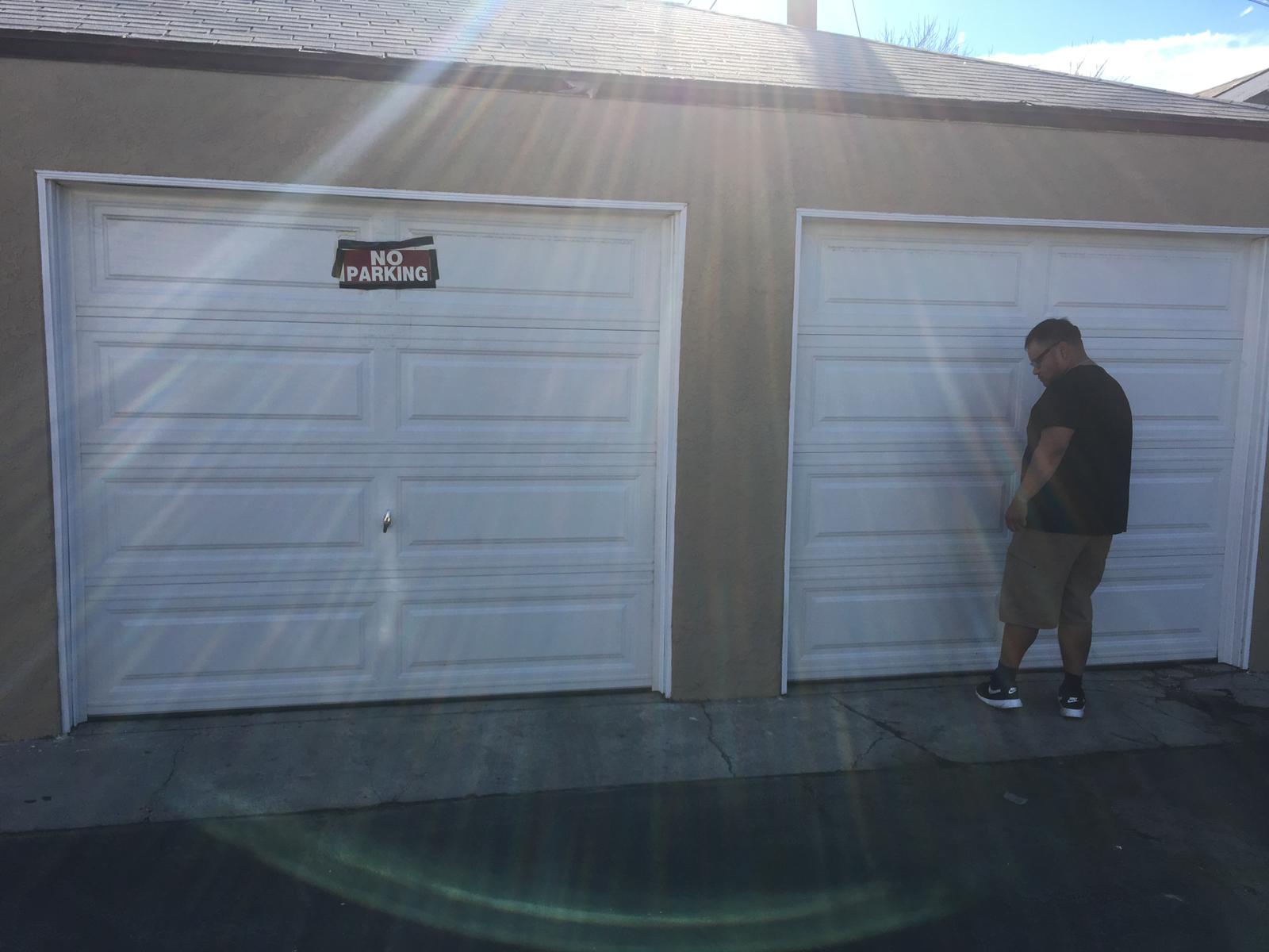 Garage Door Repair Morada, Mountain House